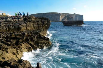 Dwejra - Azure window