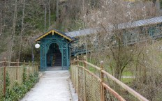 Kaiser villa, Bad Ischl