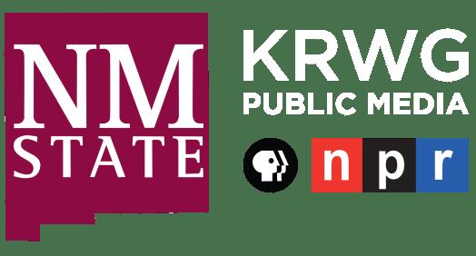 Image result for krwg radio