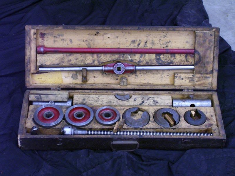 KR Wilson Tools  Miscellaneous