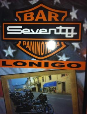 Seventy Bar Harley Davidson - Lonigo