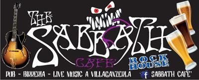Sabbath Café