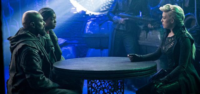 Krypton Episode 8 Zod and Jax Ur