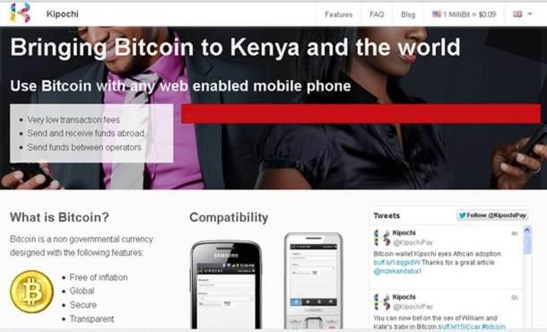 Arengumaade kodanikud saavad Bitcoini kasutada