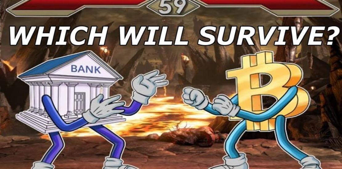 Bitcoin versus pangandus