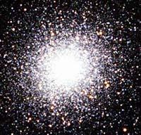 M13 Globular Star Cluster
