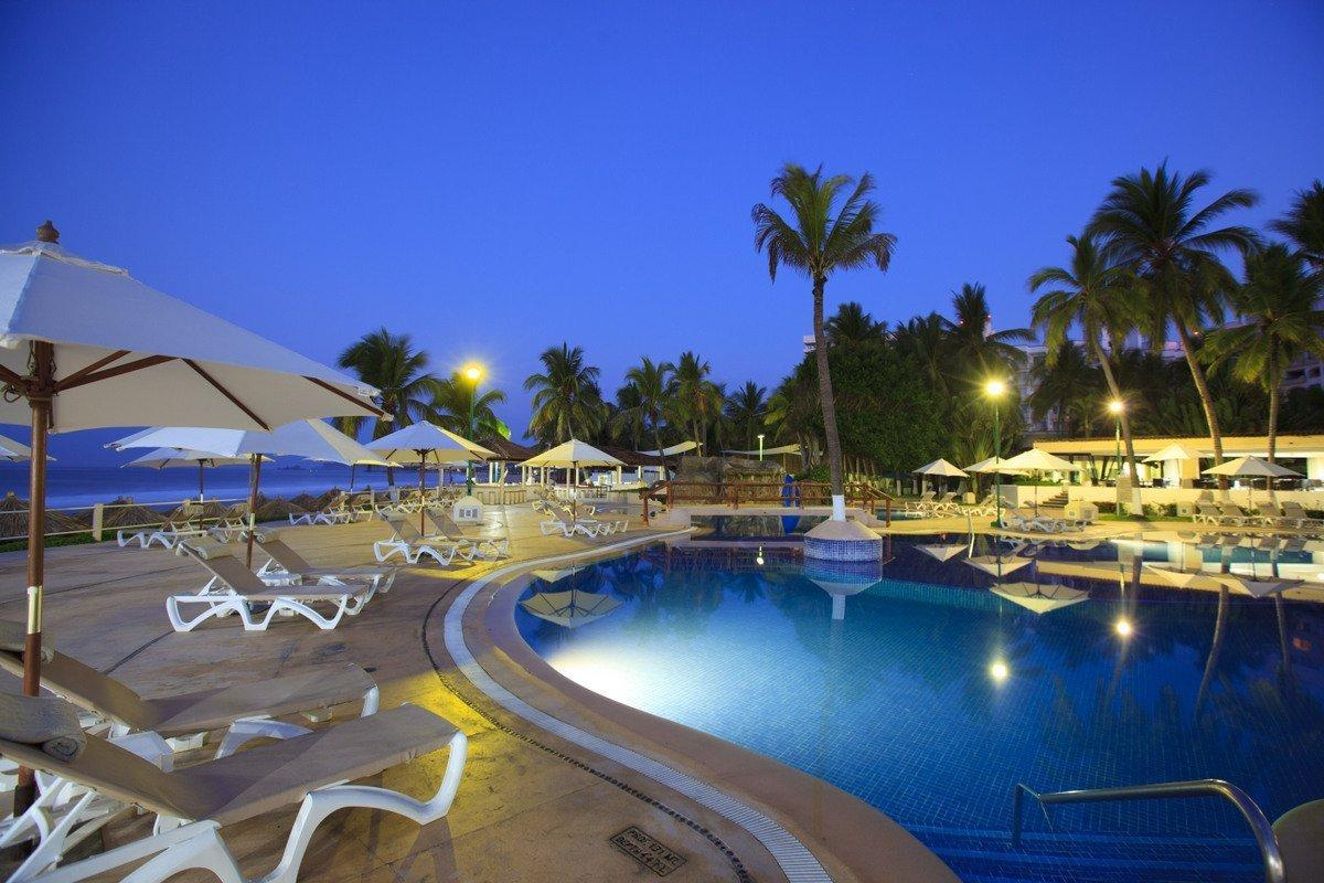 Fotos Hotel Krystal Ixtapa IxtapaZihuatanejo