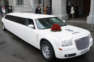 Hochzeitsauto Mieten Zuerich