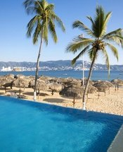 Fotos Hotel Krystal Beach Acapulco Playa Papagayo