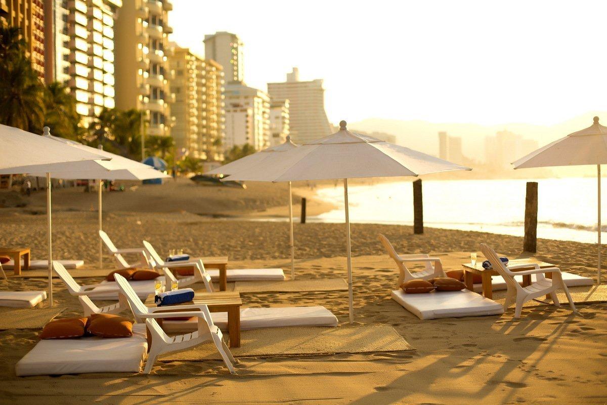 Fotos Hotel Krystal Beach Acapulco Acapulco