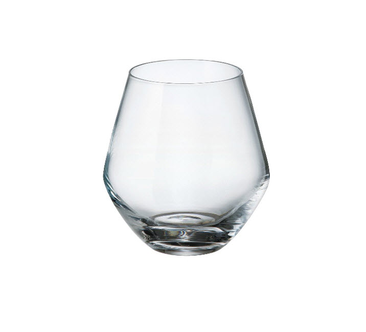 Michelle Drikkeglas 500ml
