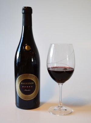 Atlantis Rødvin 450ml – 6 stk