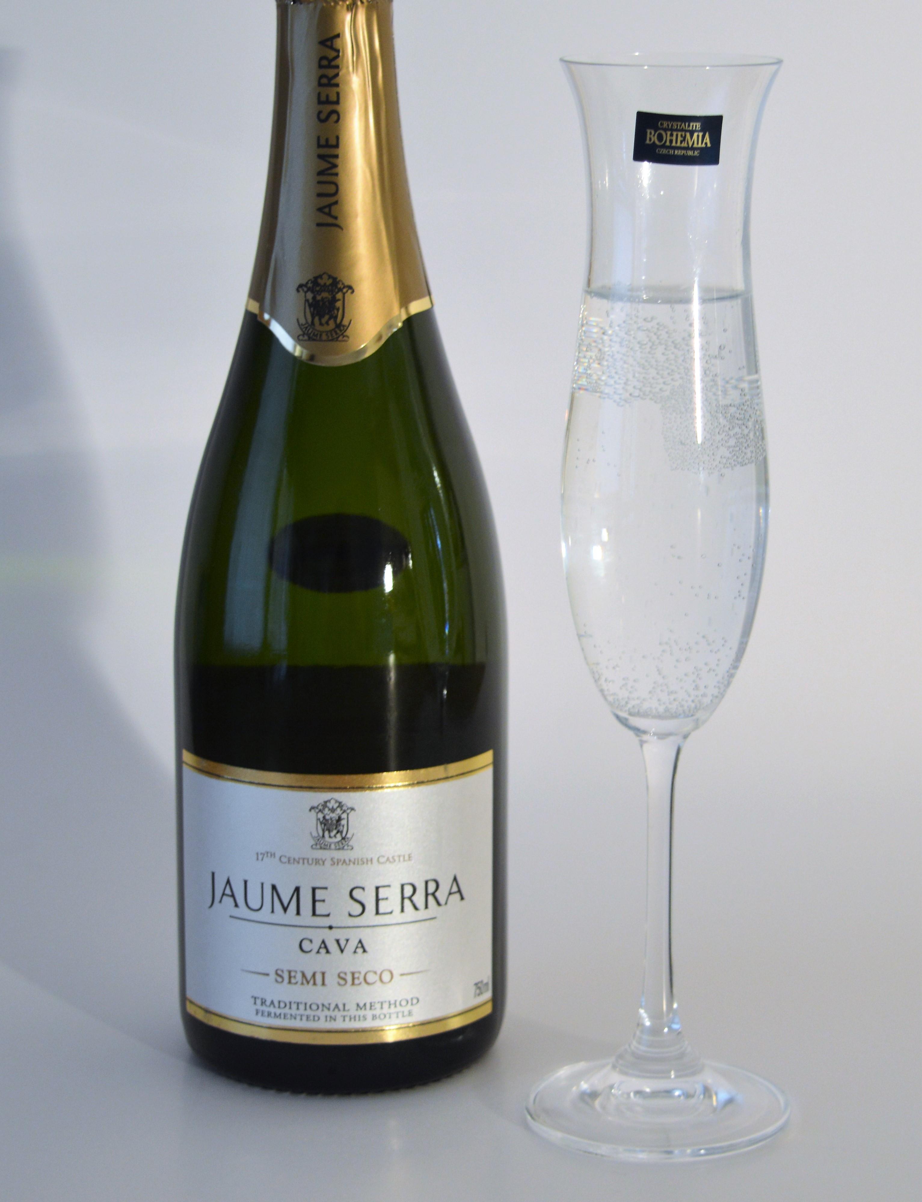 Ellen Champagne 490ml