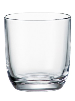 Orbit Krystalglas Drikkeglas 28cl- 6 stk