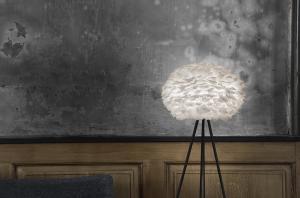 2010 Eos white tripod floor black raw wall environment