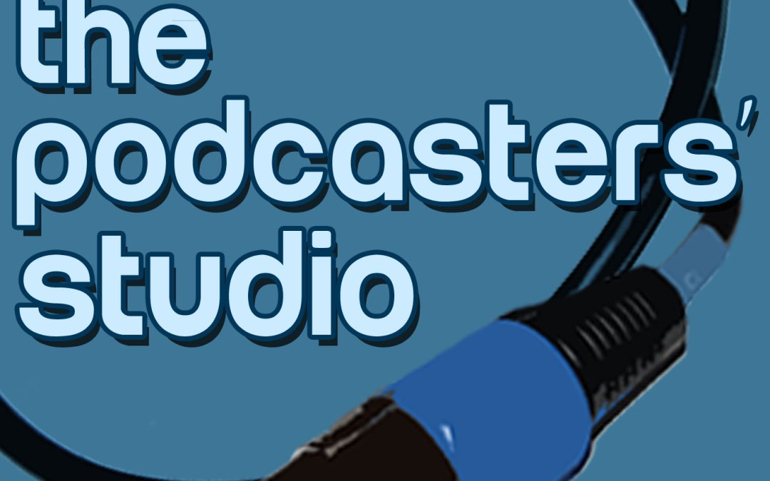 The Podcasters' Studio   Episode 90   Replacing Media Files and Behringer Xenyx UFX1204 Mixer Review