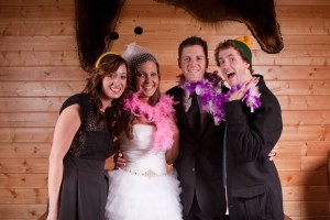Snowdens & Ribbles @ Ribble Wedding 2