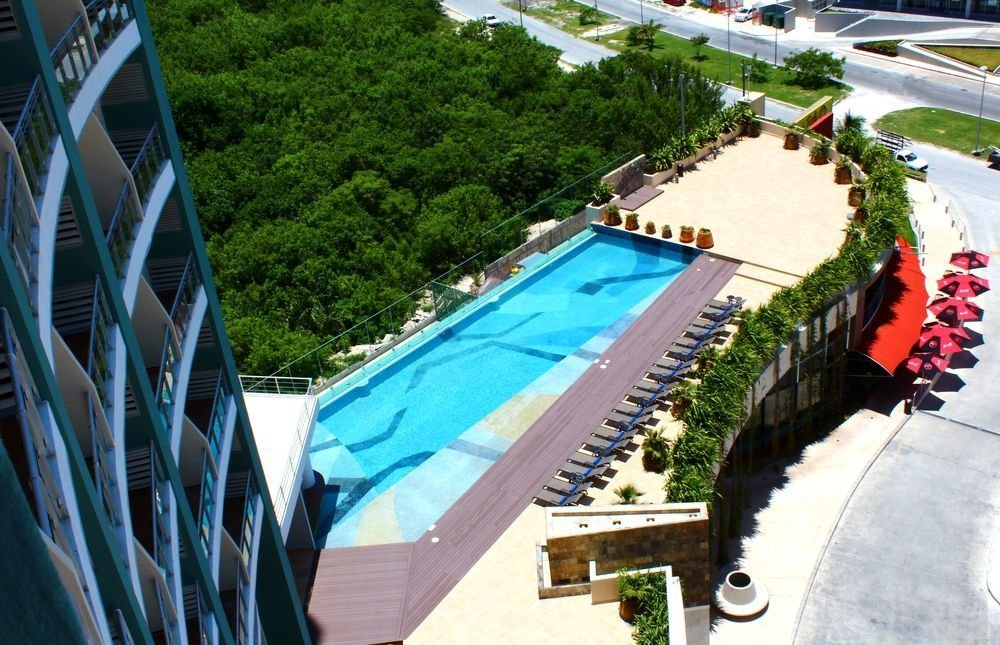 Fotos Hotel Krystal Urban Cancn en Cancn Web Oficial