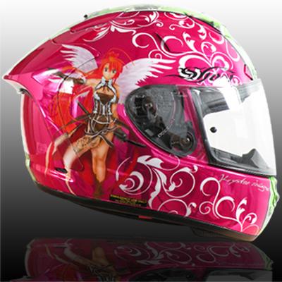 le prix pour une Peinture sur casque moto karting jet ski quad etc