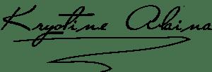 New KAS Signature