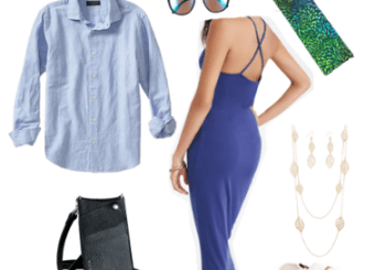 Outfit: True Blues