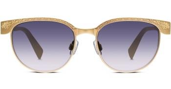Oriel Sunglasses - Leith Clark Warby Parker