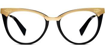 Valda Eyeglasses - Leith Clark Warby Parker
