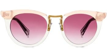 Zelda Sunglasses - Leith Clark Warby Parker