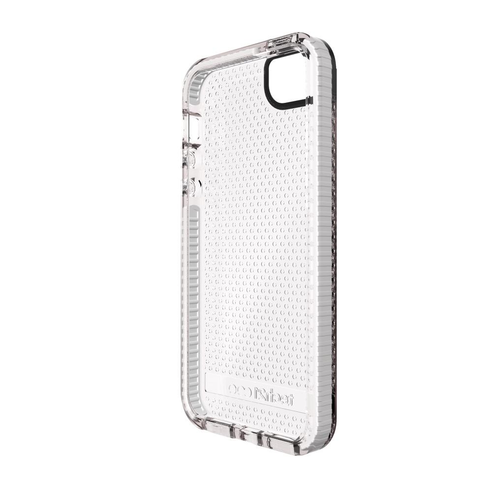 Zadní ochranný kryt Tech21 Evo Mesh pro Apple iPhone 5/5S