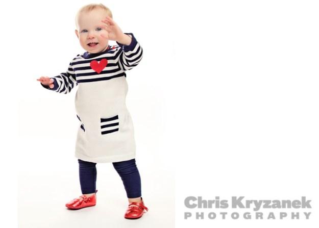 baby first year milestones