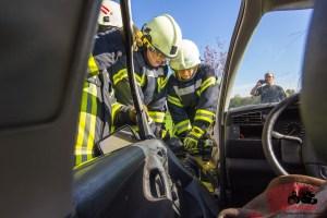 Feuerwehr Grundausbildung Marbach 19.10.2013_ 0074