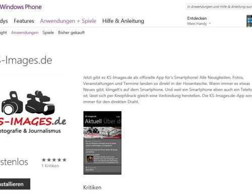 Ks-Images.de Windows App