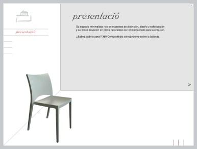 Torrebusquet: Presentación