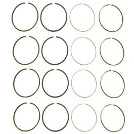 0705173K ENGINE PISTON RING SET (STD) AFTERMARKET
