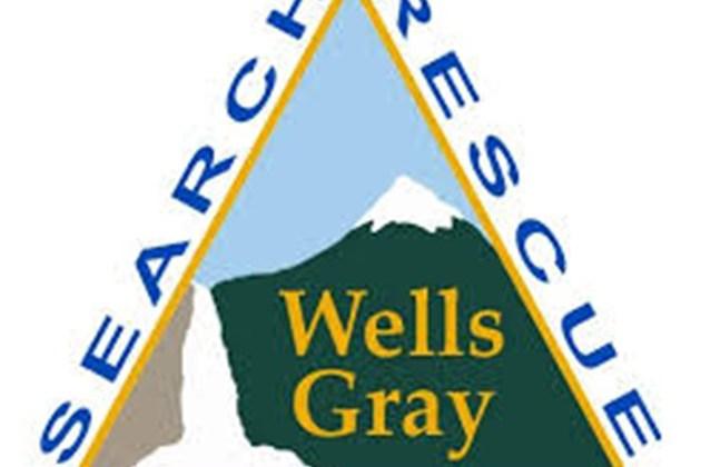KSAR assists Wells Grey SAR with injured snowmobiler