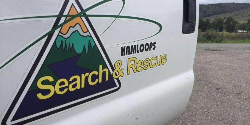 Searchers locate missing mushroom picker near Loon Lake