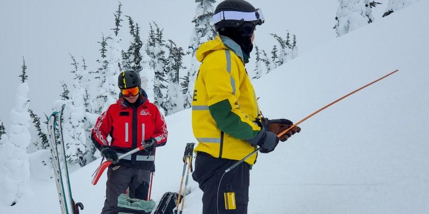 Kamloops, Okanagan search and rescue teams prepare for busy backcountry season