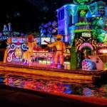 San Antonio's Day of the Dead River Parade will be in-person on Oct. 29, 2021 💥😭😭💥