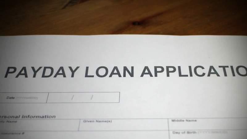 pay day funds utilizing unemployment amazing benefits