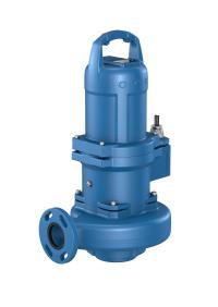 Amarex KRT submersible motor pump | KSB