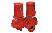 In-line pump | KSB