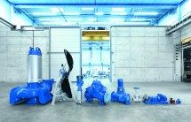 Ksb Pumps Catalogue - Year of Clean Water