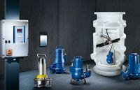 Entwsserung von KSB: Pumpen und Armaturen | KSB