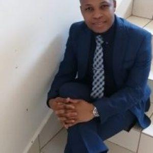 Sibusiso Mbelu