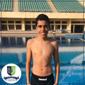 Read more about the article حصول علي وائل علي المركز الثاني