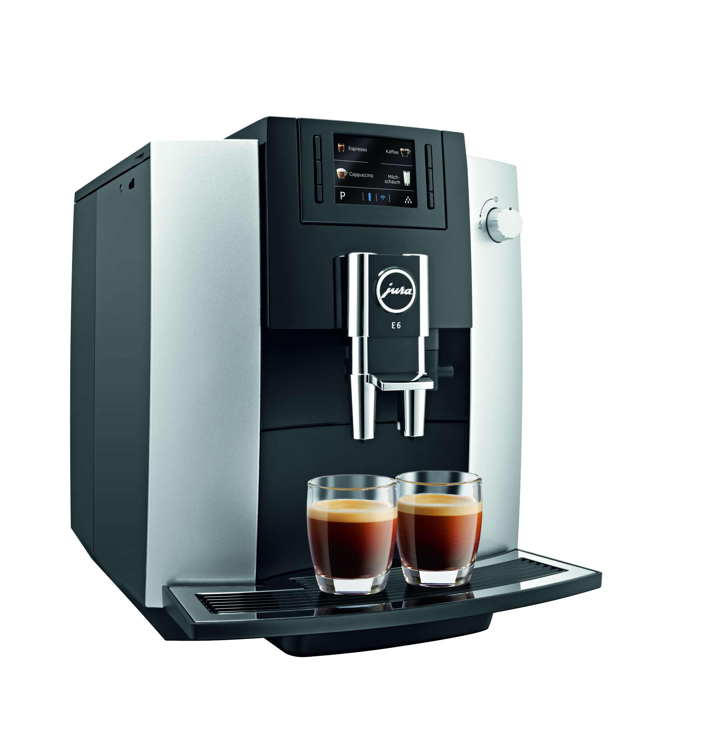 Jura, Saeco, Delonghi, Jura Gastro | Ksc Kaffeevollautomaten Service