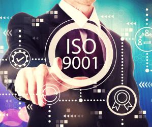 Come ottenere la certificazione ISO 9001