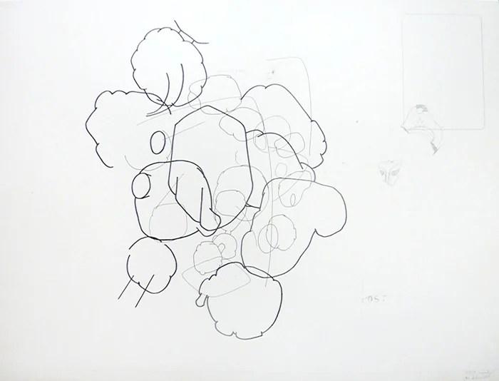 POST - 60 x 50 cm