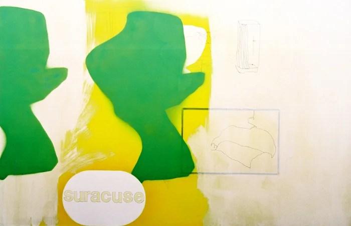 suracuse - 190 x 150 cm