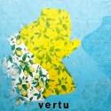vertu III - 130 x 120 cm - (private property)